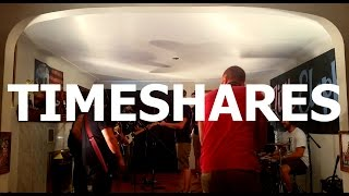 "Timeshares - ""Heavy Hangs"" Live at Little Elephant"