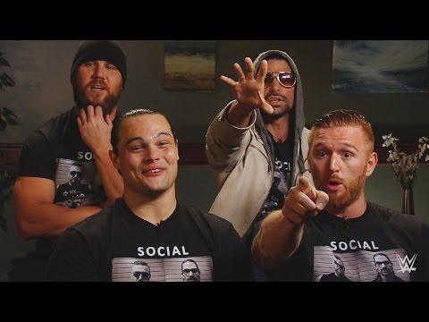 A new Social Outcast revealed?: WWE.com Exclusive, January 13, 2016