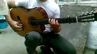 дагестанский гитарист, дидюля отдыхает!