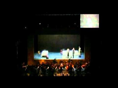 Katrin Wundsam singt E gelosia - Bradamante (Alcina)