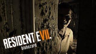 O TERROR COMEÇOU — Resident Evil 7