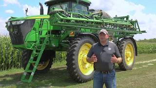 PG17: CAN YOU AFFORD A SELF PROPELLED SPRAYER?