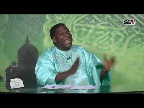 Oustaz Iran Ndao magnifie la rencontre entre Me Abdoulaye Wa