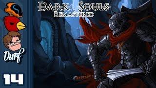 "Let's Play Dark Souls Remastered Multiplayer - PC Gameplay Part 14 - ""A Tasteful Flurf"""