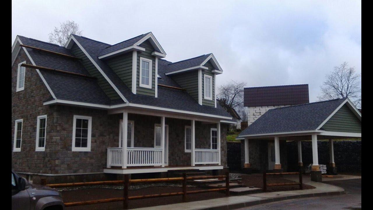 Загородная недвижимость спб. Купить дом в лен области ...
