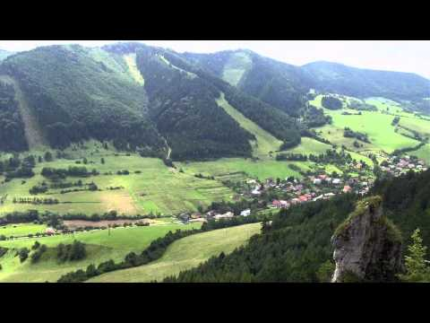 Slovakian Folk Song - Konopa Konopa