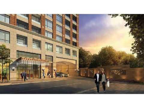Allure Condos - 23 Glebe Road West, Toronto - Condominium MLS Listings For Sale