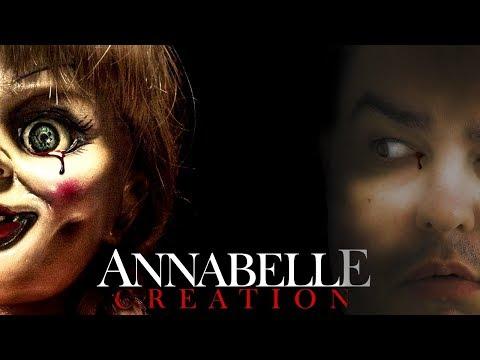 Annabelle A Creation