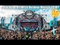 Qué Dj´s Ver En Wish Outdoor MÉxico 2018  Wish Outdoor MÉxico