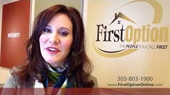 Denver Mortgages - First Option Lending