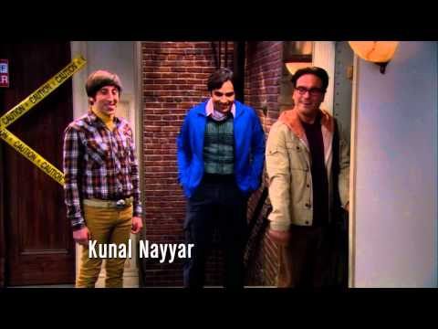 The Big Bang Theory - 48h Gaming Marathon [HD]