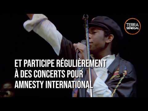 Youssou N'Dour L`Éternel Icone