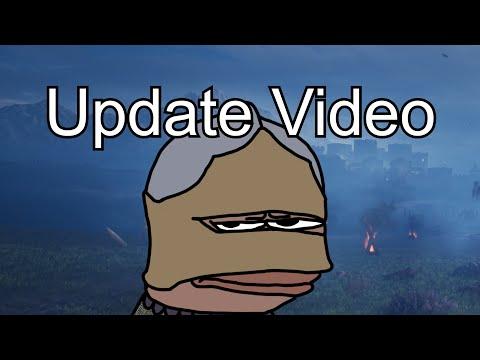 A Little Update Video  