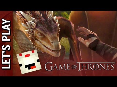 Game Of Thrones (#20) Touch The Dragon