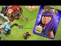 LEVEL 60 ARCHER QUEEN - NEW TROOP LEVELS - Clash of Clans Town Hall 12 UPDATE 2018 Sneak Peek #7