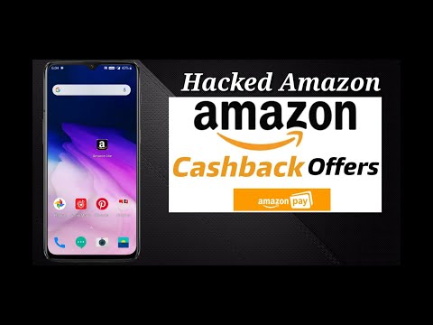 how-to-get-amazon-pay-balance-|-hacked-amazon-app-|-cracked-amazon-app-get-cashback-for-every-thing