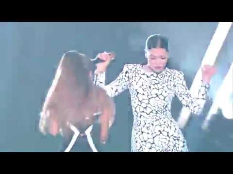 Jessie J Ft Ariana Grande and Nicki Minaj   Bang Bang Live VMA 2014