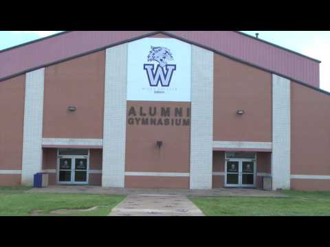 Wiley College Musical Tour