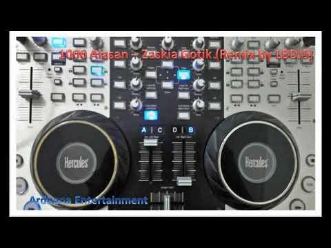 1000 Alasan Remix Zaskia Gotik By Lbdjs Dangdut Remix Bpm 135