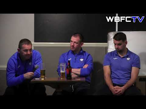 October 2017 - Fans Forum with Marc Nash, Anthony Woodhouse and Scott Jasper