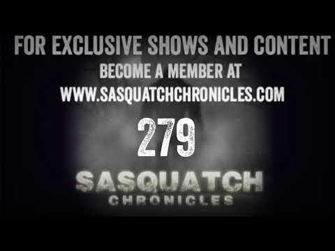 SC EP:279 Encounters in Louisiana