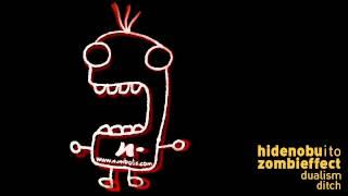 Hidenobu Ito - Zombieffect (Dualism Remix)