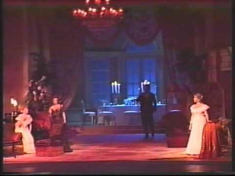 Giacomo Puccini - La Rondine (Part I)