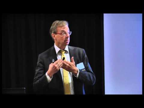 Mr. Rene van Vliet, Director, Rene van Vliet Consultany