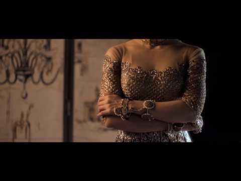 Kangana Ranaut For Manish Malhotra - Ad Campaign 2016