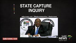 State Capture Inquiry - Barbara Hogan (Day 19), 10 October 2018