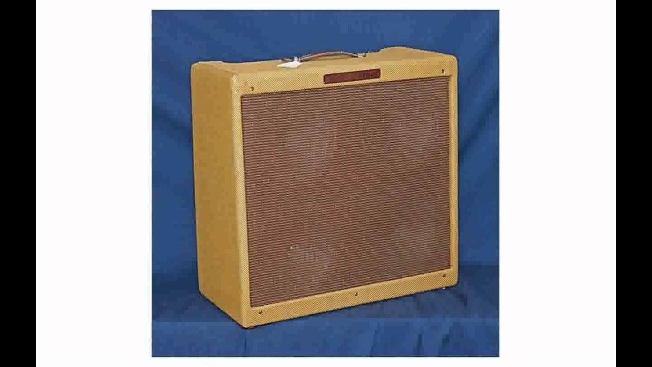 Fender Bassman Speakers - tarohan
