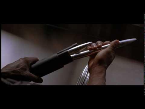 Blade 1 Trailer