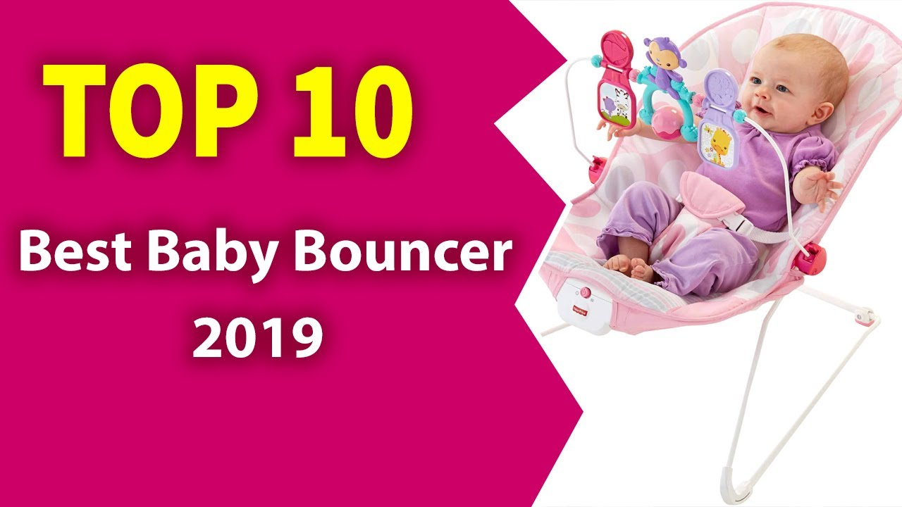761ed63e7 10 Best Baby Bouncer (2019)-Baby Happy time! - YouTube