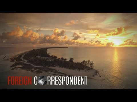 Marshall Islands From Above | Foreign Correspondent