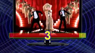 Marilyn Monroe - I wanna be loved by you KARAOKE