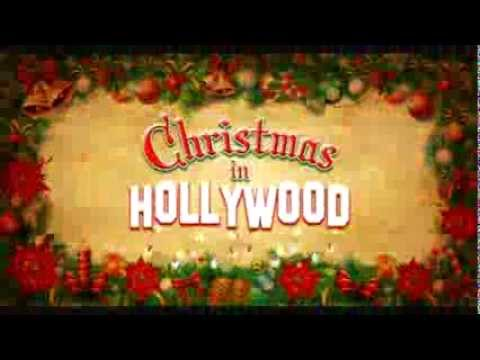 CHRISTMAS IN HOLLYWOOD Theatrical trailer for feature film