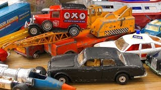 UNBOXING TOYS CARS VIDEO FOR KIDS COMPILATION