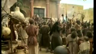 The Story Of Prophet Noah (PBUH), His Arc, & The Flood. Part 1/4
