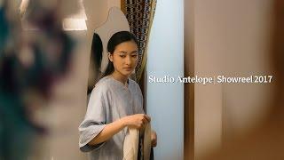 Download Studio Antelope - Showreel 2017