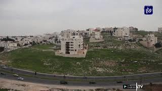 تراجع النشاط العقاري في الأردن العام الماضي بدعم من مؤشرات مساحة الأبنية المرخصة (19/2/2020)