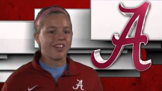 Alabama Soccer Welcomes Jordan Meier