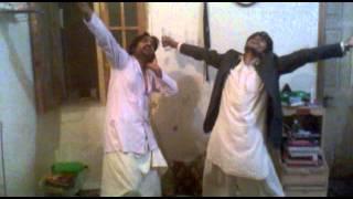 sheeshey sy sheesha takraye by Rai Saqib & Ali