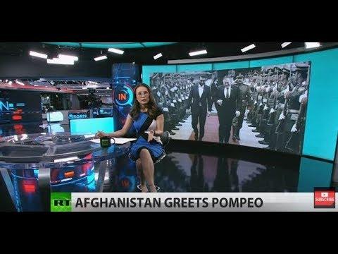FULL SHOW: US threatens Afghan leadership with $1B aid cut