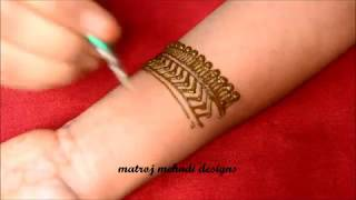 Easy Mehndi Designs For Full Hands-Mehndi Designs For Hands-Mehndi Designs