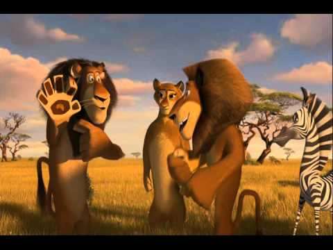 Bernie Mac (final film; Madagascar: Escape 2 Africa)