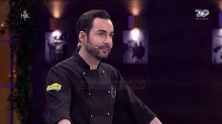 Hell's Kitchen Albania - Kush janë emrat e dy finalistëve që do të përballen për fitoren e madhe?