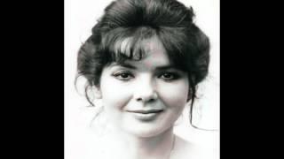 Elisabeth Steiner singt Schubert - Ungeduld (Ich schnitt es gern in alle Rinden)
