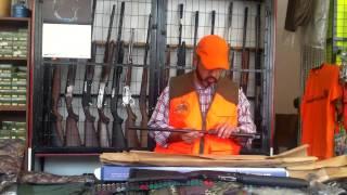 BAIKAL MP155 PVC   by clear gun mastorakos