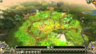 [5] Elven Legacy - Wrath p.1