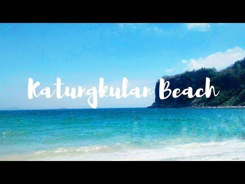 Katungkulan Beach l Dorothy Torretijo